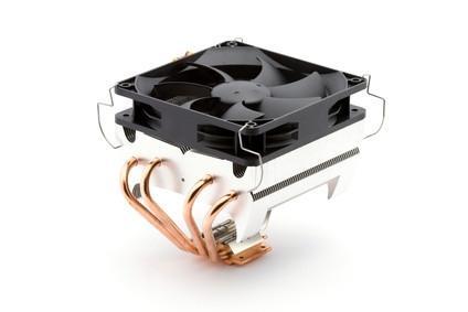 Comment remplacer le Toshiba Satellite Ventilateur