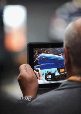 Comment arrêter de vidange de la batterie rapide sur un iPad