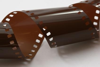 Comment convertir 35mm Photos à numérique