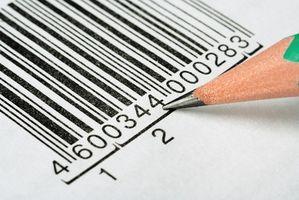 Comment trouver un magasin Du code UPC
