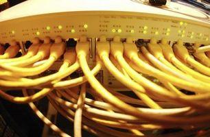 Qu'est-ce que LAN Based?