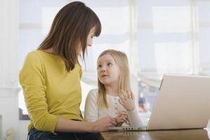 Comment faire pour surveiller l'utilisation d'Internet dans Vista