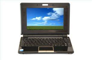 Comment connecter un ordinateur portable pour Internet sans fil Utilisation