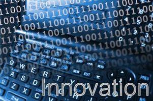 Les utilisations de la technologie innovante