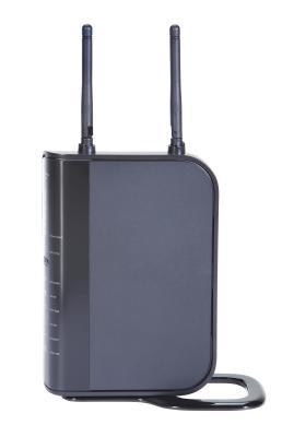 Que va amplifier le signal sans fil de mon Dell?