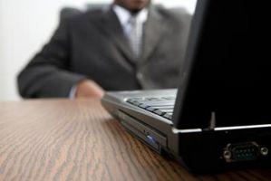 Comment formater un ordinateur portable Toshiba dans XP