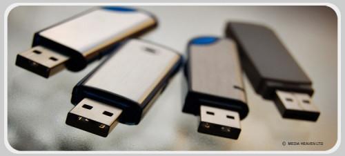 Comment formater un Memory Stick USB Périphérique de stockage