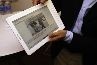 Comment envoyer des fichiers PDF à un Kindle d'Amazon