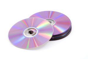 Comment faire pour créer une image disque dans Nero 6