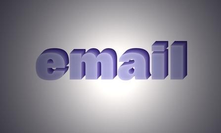 Comment ajouter Papeterie à Email