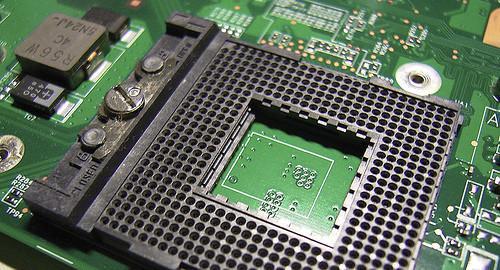 Comment mettre à jour la CPU dans un Toshiba Satellite