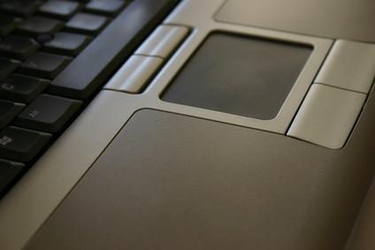 Conseils pour ordinateur portable Touchpad