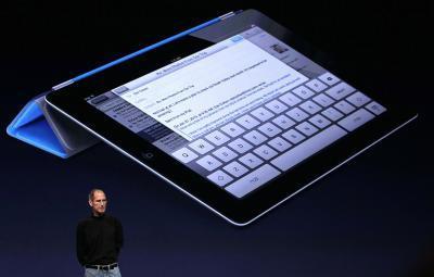 Comment ajouter des fichiers PDF à l'iPad
