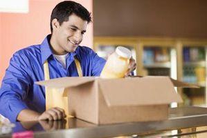 Comment obtenir une facture de TVA De Amazon