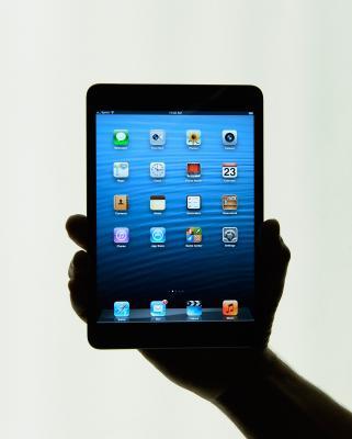 Comment Organiser des écrans sur un iPad