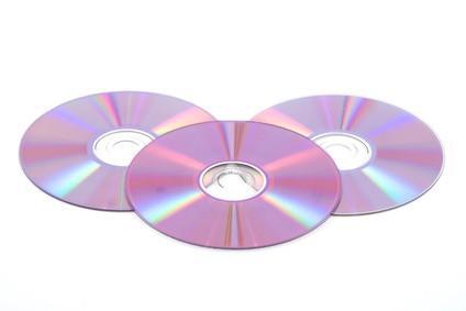 Comment faire un DVD avec Nero 6