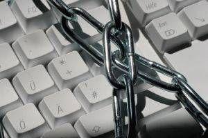 A propos de sites bloqués