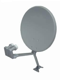 Comment construire une antenne WiFi utilisant une antenne parabolique