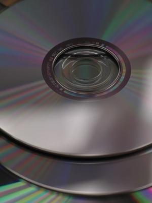 Comment faire pour installer des applications à partir d'un CD de récupération