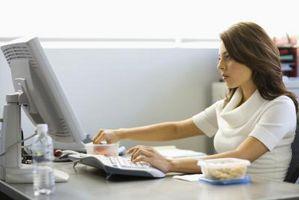Comment faire pour importer une page Web dans un tableur Excel