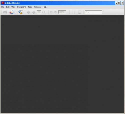 Comment faire pour convertir le logiciel Adobe Digital Editions à Acrobat Reader