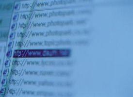 Comment faire pour supprimer l'histoire sur la barre d'adresses dans Internet Explorer 8.0