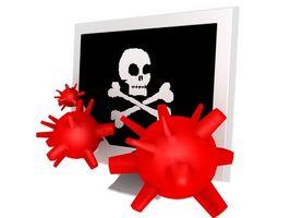 Comment se débarrasser d'un virus XP