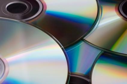 Comment copier la musique sur un CD dans Windows XP