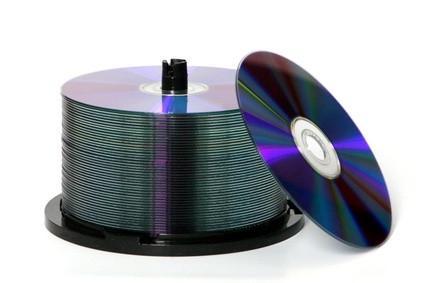 Comment stocker des images sur des disques compacts