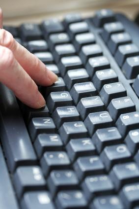 Informations sur le périphérique d'entrée de l'ordinateur