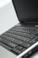 Extended Problèmes bureau Lorsque Docking un ordinateur portable