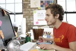 Comment créer un streaming Bannière dans Dreamweaver