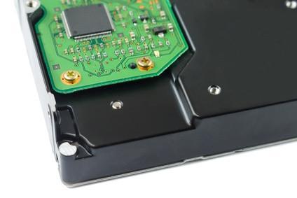 Comment faire pour supprimer un disque dur HP
