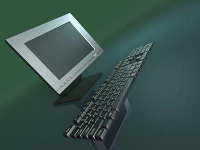 Types d'ordinateurs pour les personnes aveugles