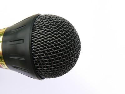 Comment faire pour dépanner un microphone USB