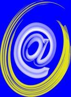 Comment enregistrer un site Web avec AOL