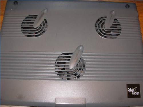 Qu'est-ce qu'un ordinateur portable Cooler?