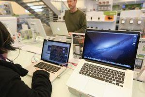 Comment faire pour supprimer l'histoire sur un Mac