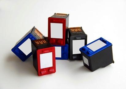 Comment recharger une cartouche d'imprimante HP 15