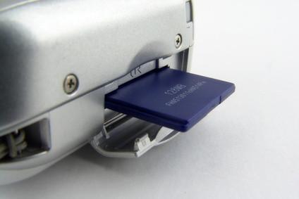 Comment récupérer des photos depuis une carte mémoire Avec Freeware