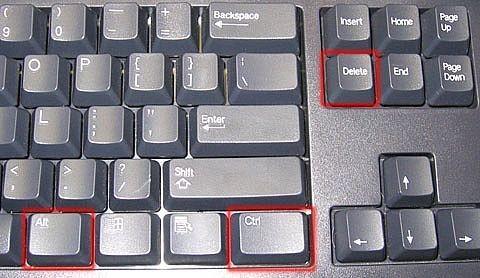 Comment changer votre mot de passe Microsoft Windows lorsque vous êtes connecté à votre ordinateur de bureau