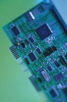 Qu'est-ce qu'une carte NIC 100M PCI intégrée?