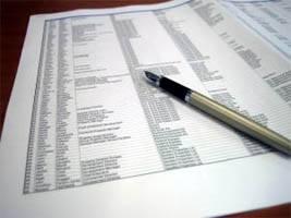 Spreadsheets pour les débutants