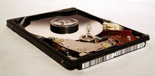 Comment acheter un disque dur pour un ordinateur portable HP