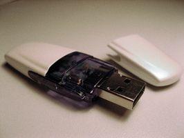Comment utiliser la mémoire USB pour la RAM sur XP