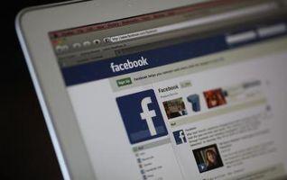 Comment lier un blog à un mur Facebook