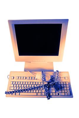 Un changement dans le clavier USB Connection a été détectée