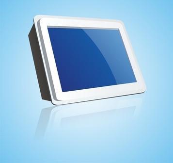 Spécifications pour un écran HP TouchSmart WXGA LED BrightView