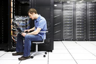Comment ouvrir un Dell PowerEdge 2600 Serveur