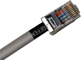 Comment sertir un câble Ethernet